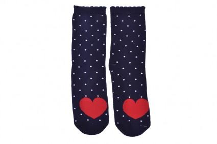 Чорапи вата момиче