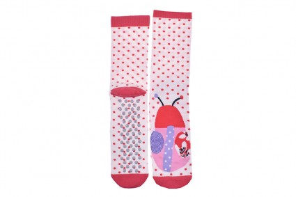 Thermo sock girl