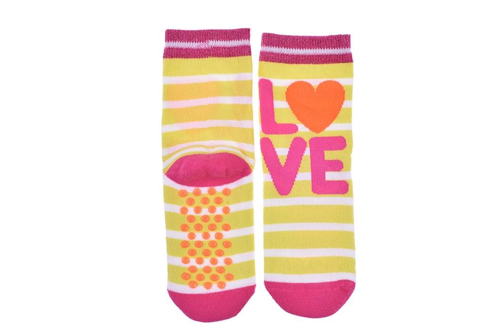 Детско Термо чорапи момиче