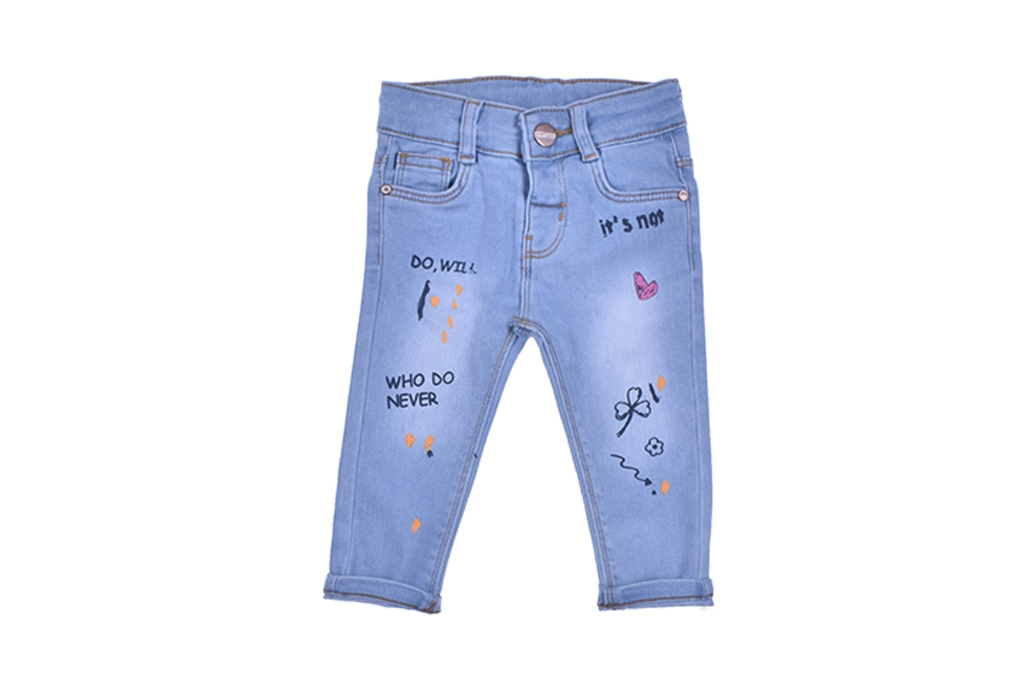Jeans baby girl