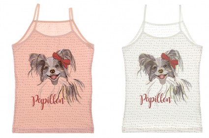 T-shirt for girl 5 pieces