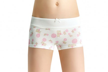 Boxer for girl 12 pieces