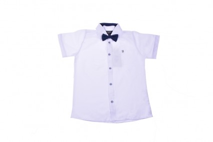 Shirt short sleeve for boy