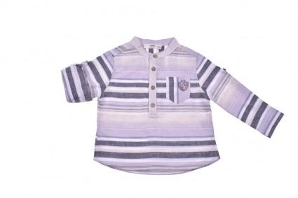 Shirt long sleeve for boy