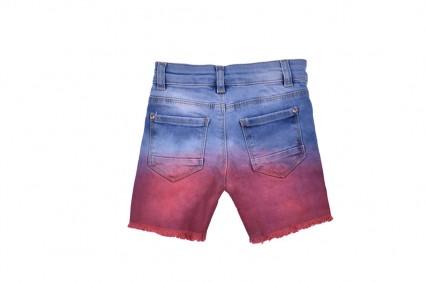 Дънкови панталонки за момче