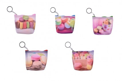 Purses keychain 12 pieces