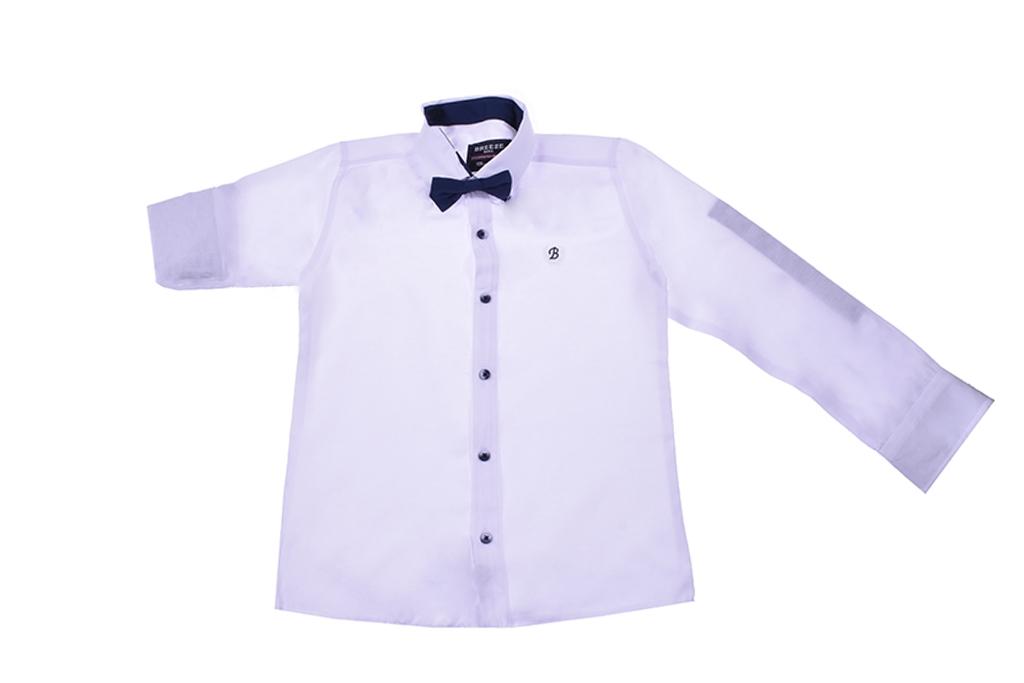 Shirt long sleeve boy
