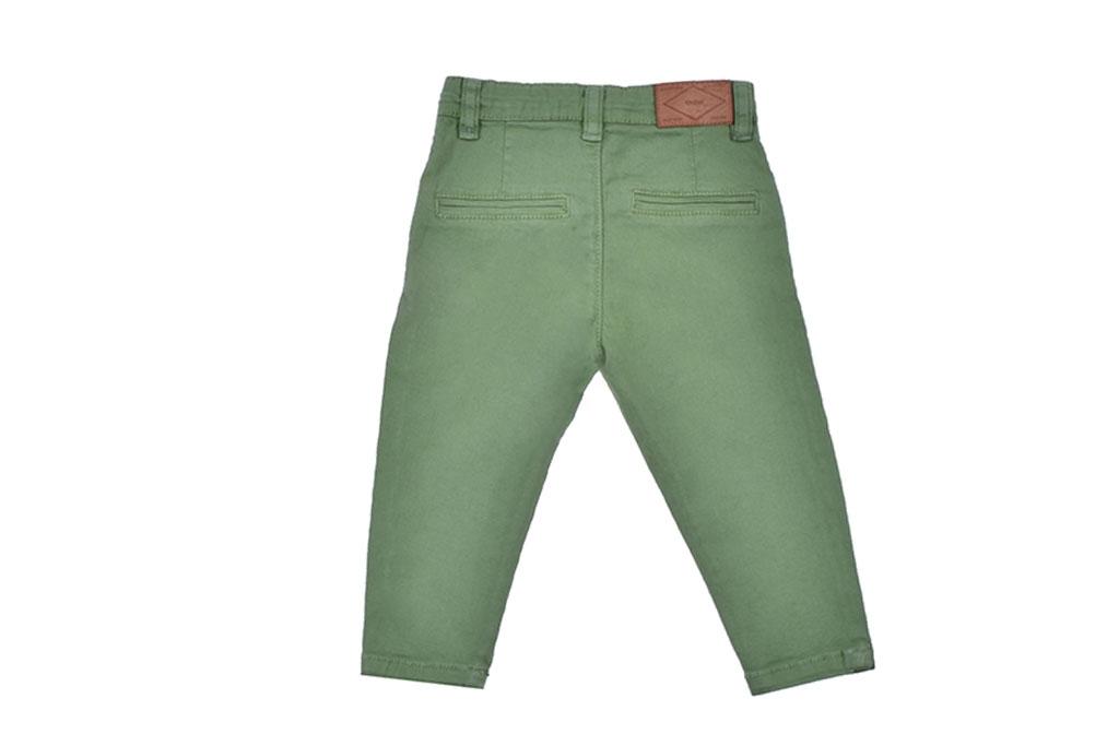 Pants boy