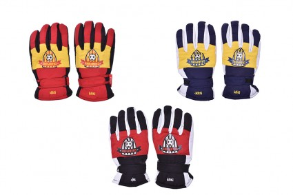 Boy gloves 6 pieces