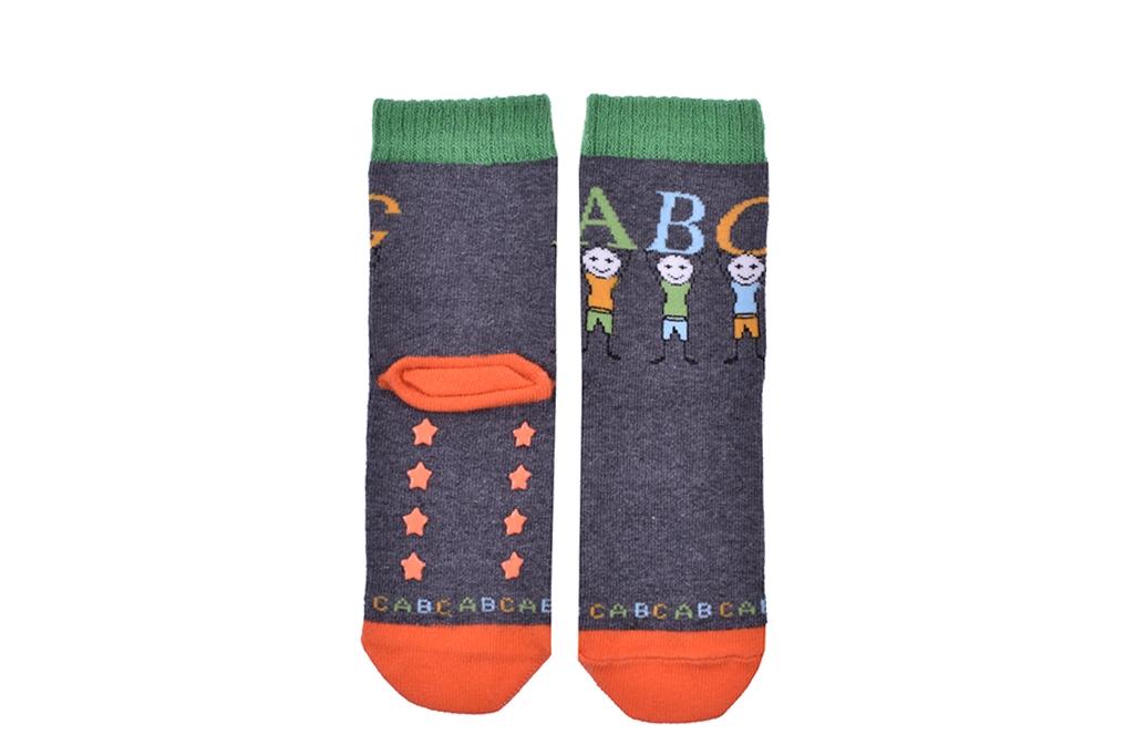 Socks boy