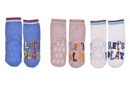 Socks boy 12 pieces