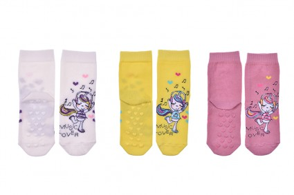 Socks girl 12 pieces