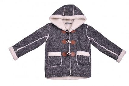 Coat boy