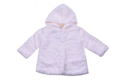 Палтенце за момиче