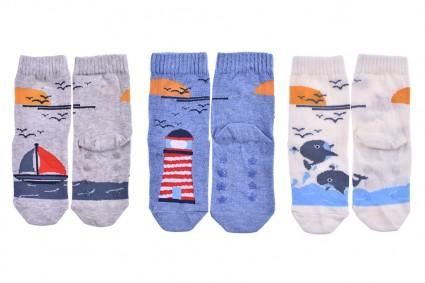 Чорапи момче 12 броя