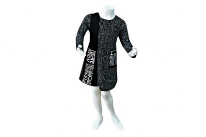 Dress long sleeve