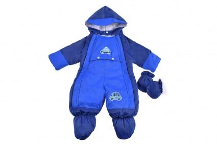 Космонавт бебе