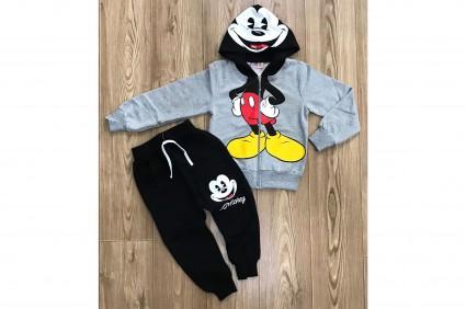 Спортен екип момче - Mickey Mouse