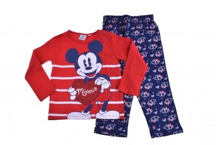 Mickey mouse long sleeve set