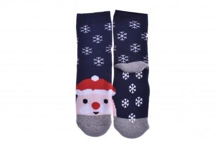 Чорапи вата - Коледа