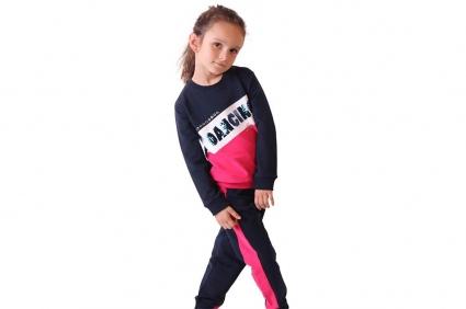 Set of long sleeve girl