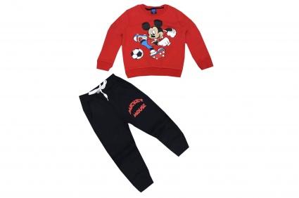 Mickey mouse long sleeve boy wad set