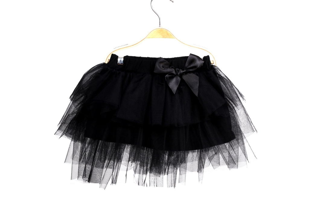Skirt wad