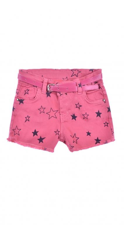 Short girl pants