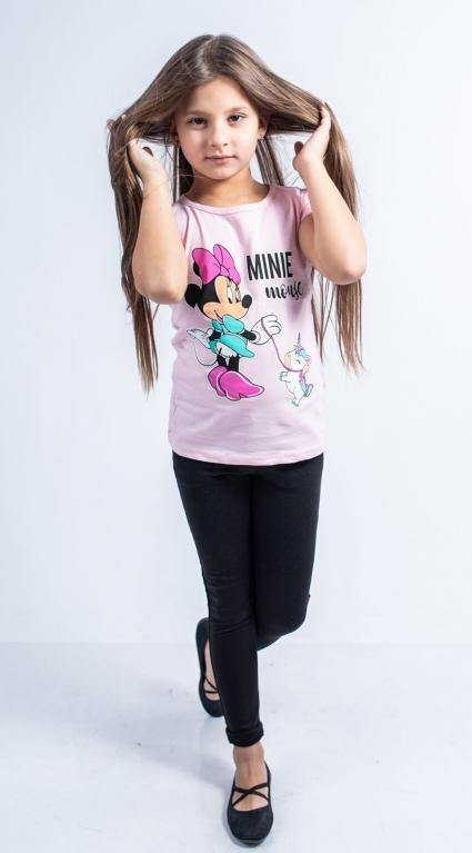 Тениска момиче - Mickey Mouse