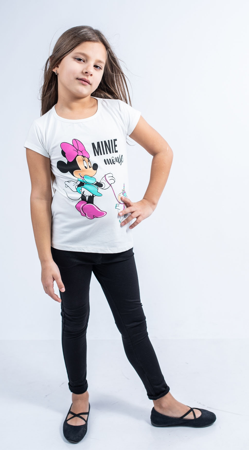 Детски Панталон момиче