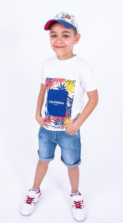 Denim pants boy