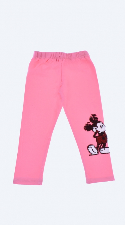Wedge mickey mouse