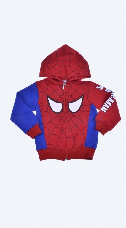 Суитшърт момче - Spider Man