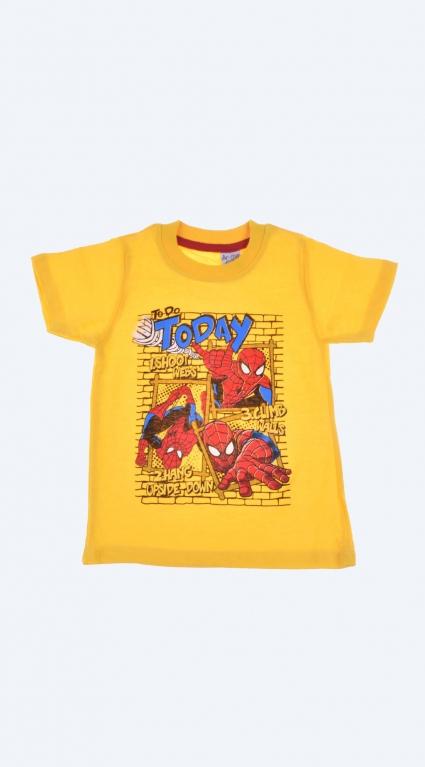 Тениска момче Superhero