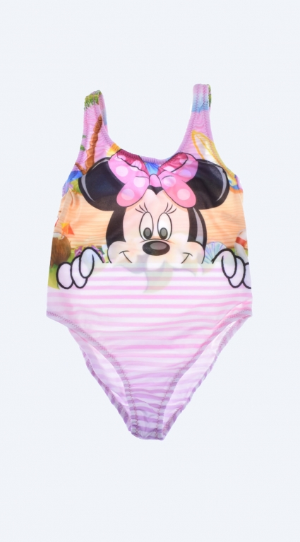 Бански момиче - Mickey Mouse