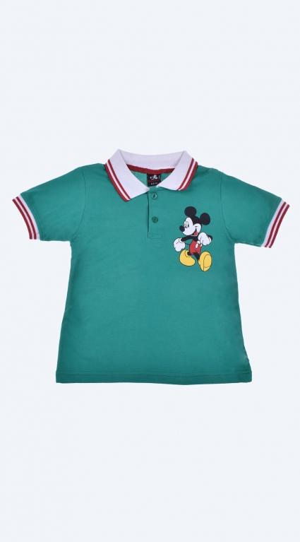 T-shirt boy mickey mouse