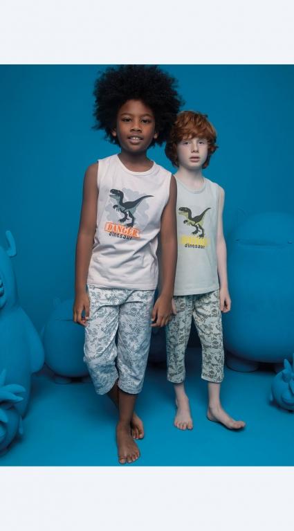 Boy`s pajamas