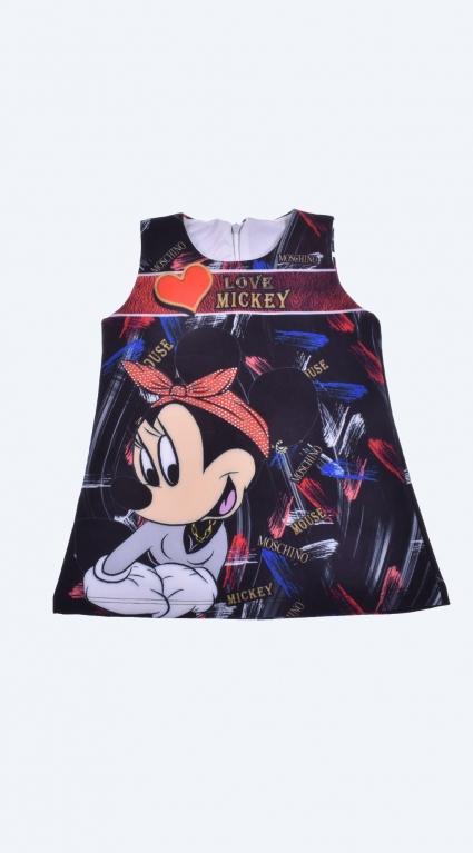 Рокля - Minnie Mouse