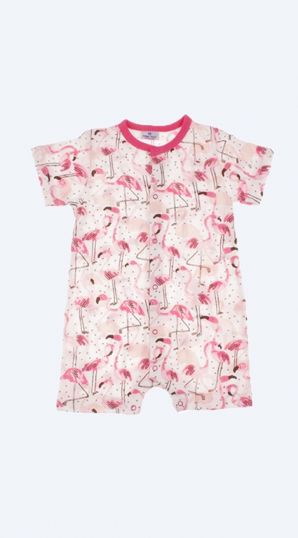 Short sleeve shirt for girl