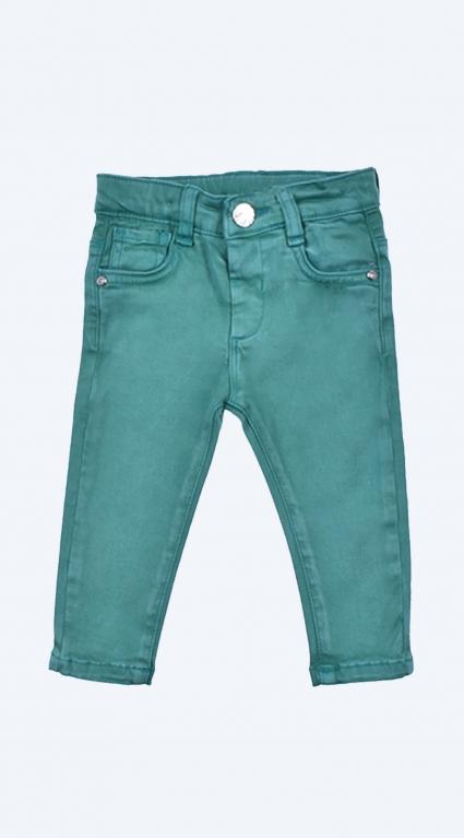 Pants girl