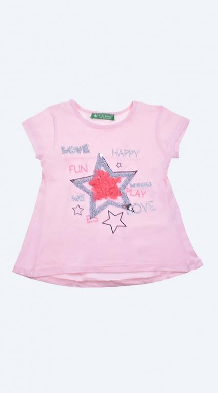 T-shirt for girl
