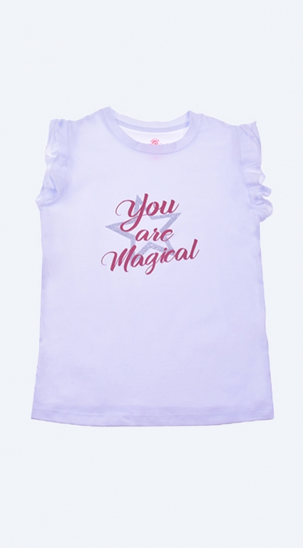 T-shirt for girl