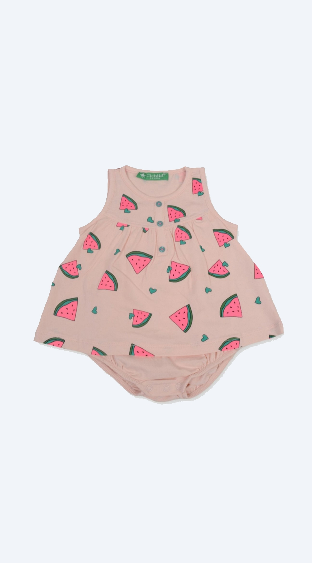 Боди рокля Baby Girl