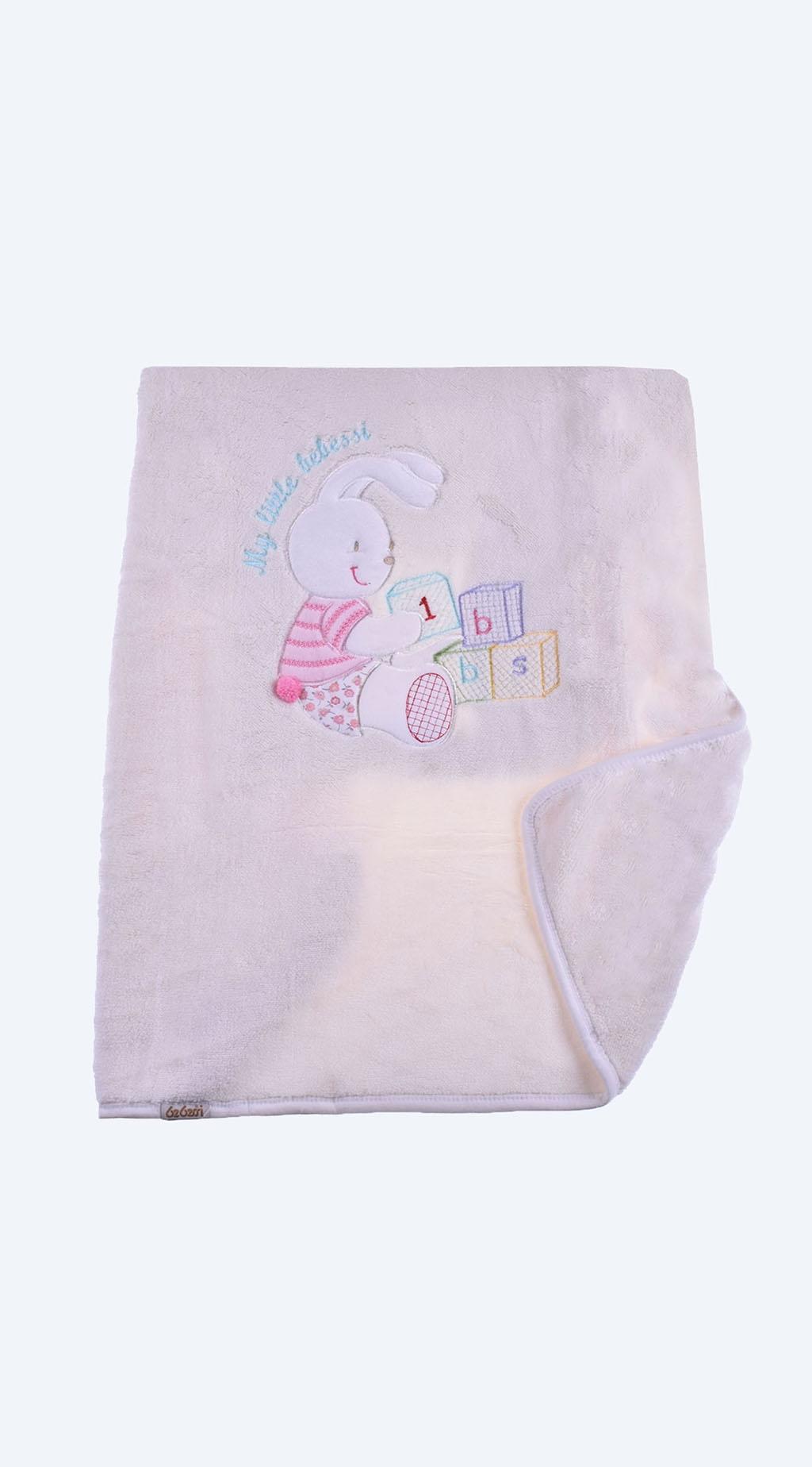 Одеяло момиче Baby Girl