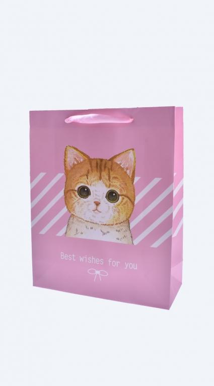 Подаръчна торбичка 12 броя