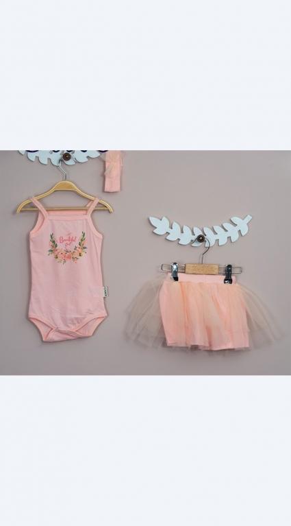Комплект момиче Baby Girl