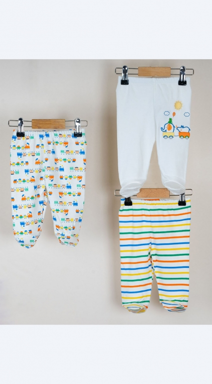 Ritan boys 3 pieces baby