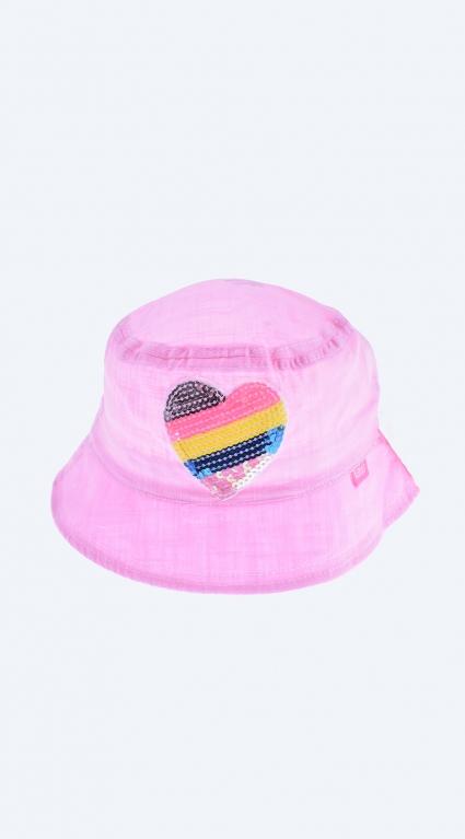 Hat girl