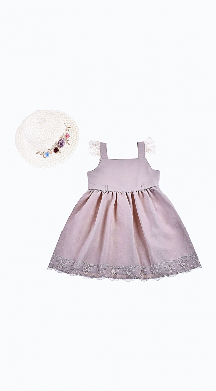Chapel dress
