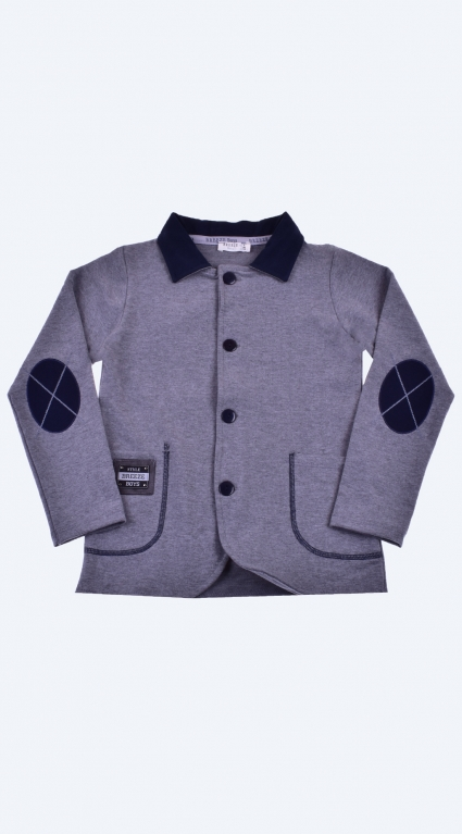 Boy`s jacket